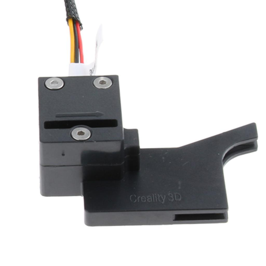 Filament Status Detection Module Runout&Break Detector Sensor For CR-10 4