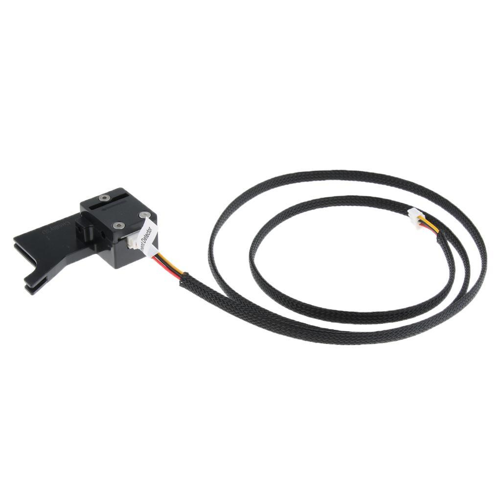 Filament Status Detection Module Runout&Break Detector Sensor For CR-10 6
