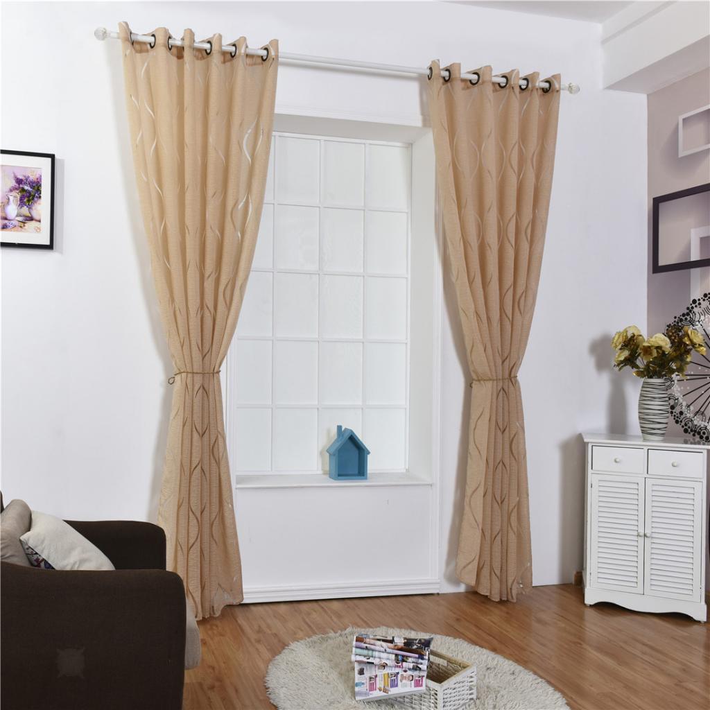 voilages rideaux fen tre porte d cor pour chambre salon. Black Bedroom Furniture Sets. Home Design Ideas