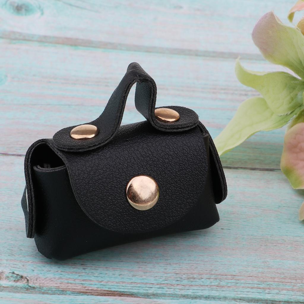 12inch-Doll-PU-Leather-Handbag-Bag-Purse-For-BJD-Doll-Clothes-Accessories thumbnail 17