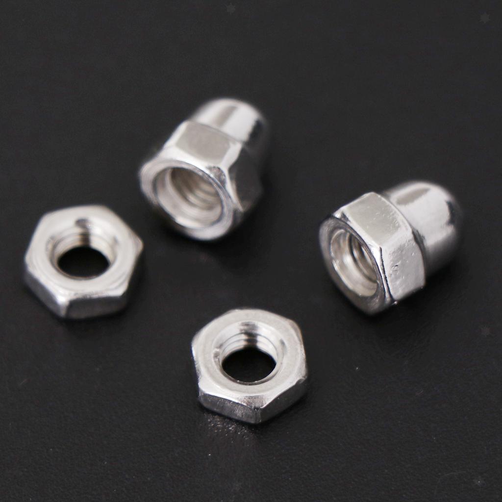 2x-Gancio-Adesivo-in-Acciaio-Inossidabile-Ultra-Forte-Adesivo-Resistente miniatura 23