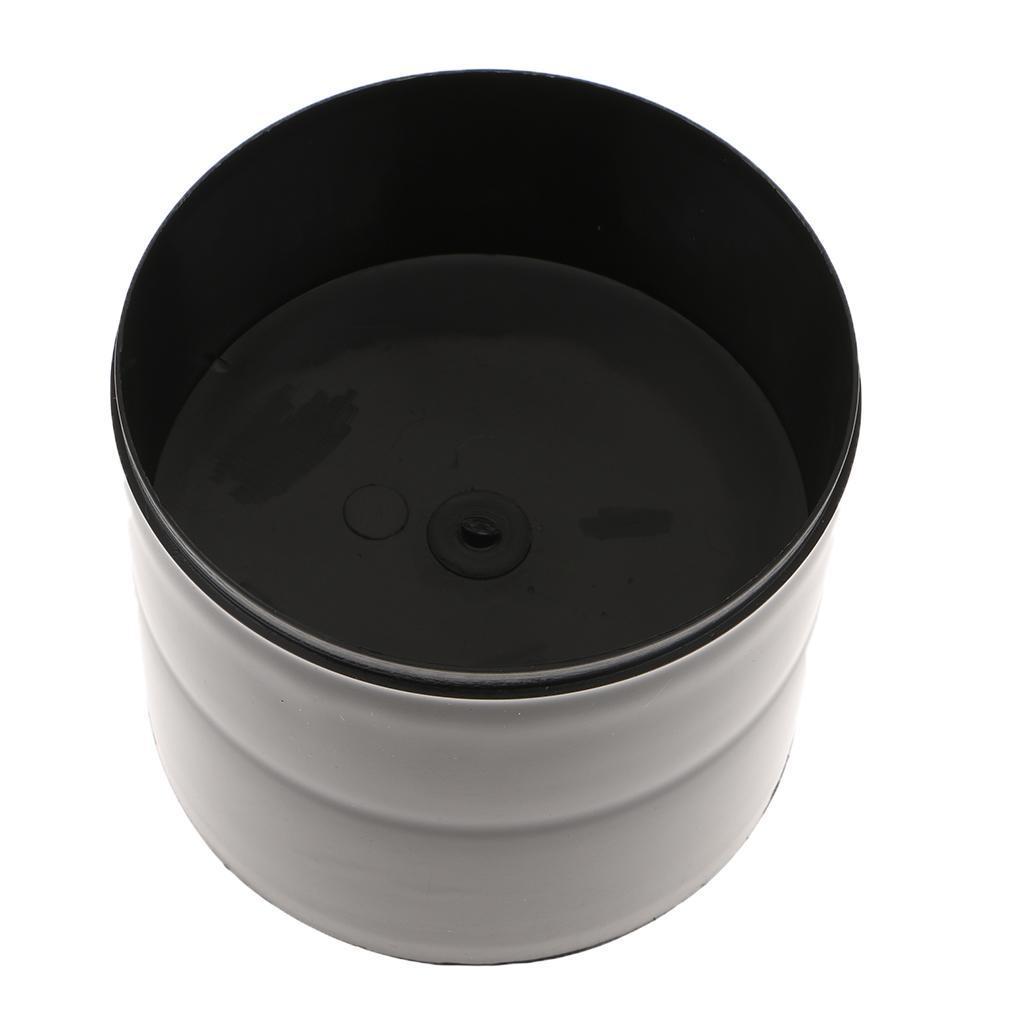 Plastic-Ikebana-Suiban-Vase-Pot-Flower-Arranging-Base-Holder-Various-Shape thumbnail 24