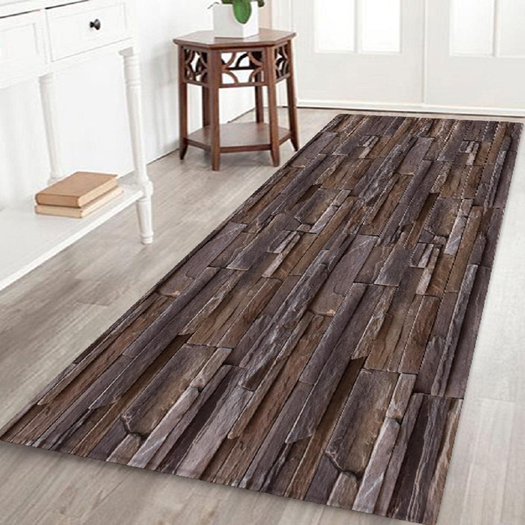 Cotton Carpet Living Room Dining Bedroom Area Rugs Anti: Living Room Area Rug Runner Kitchen Bedroom Anti-Skid