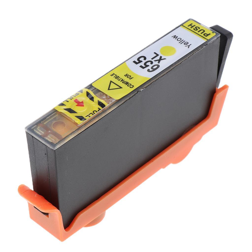 Ink-Cartridges-Replacement-Part-Printer-Accessory-for-Printer-HP655XL miniatura 9
