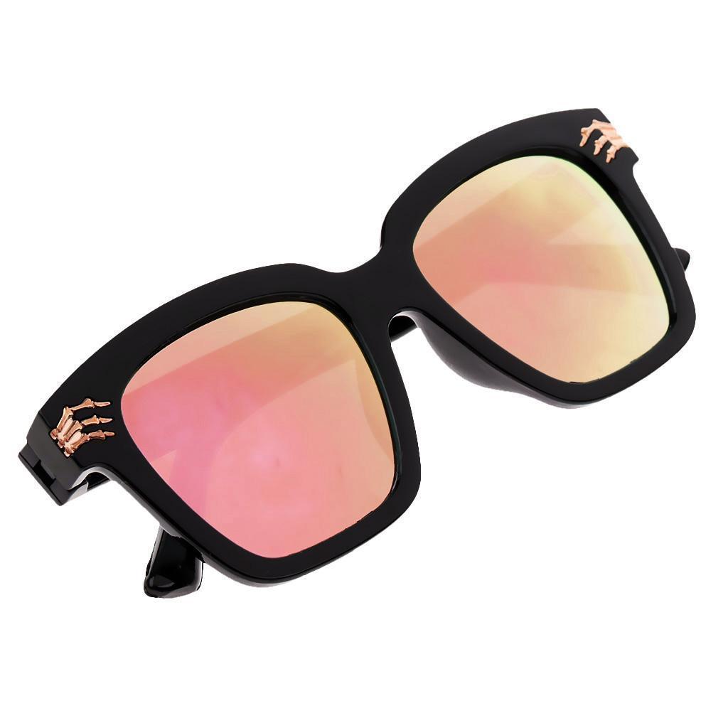 Kids-Baby-Boys-Girls-Children-Fashion-UV-Protection-Goggles-Eyewear-Sunglasses miniature 10