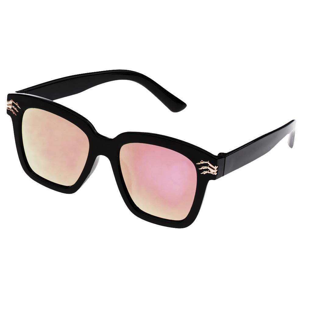 Kids-Baby-Boys-Girls-Children-Fashion-UV-Protection-Goggles-Eyewear-Sunglasses miniature 11