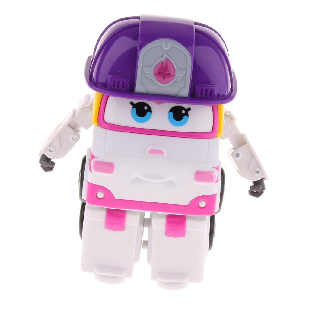 Super-Wings-Transforming-Robot-Plane-Vehicle-Character-Figures-Cartoon-Toy-Gifts miniature 35