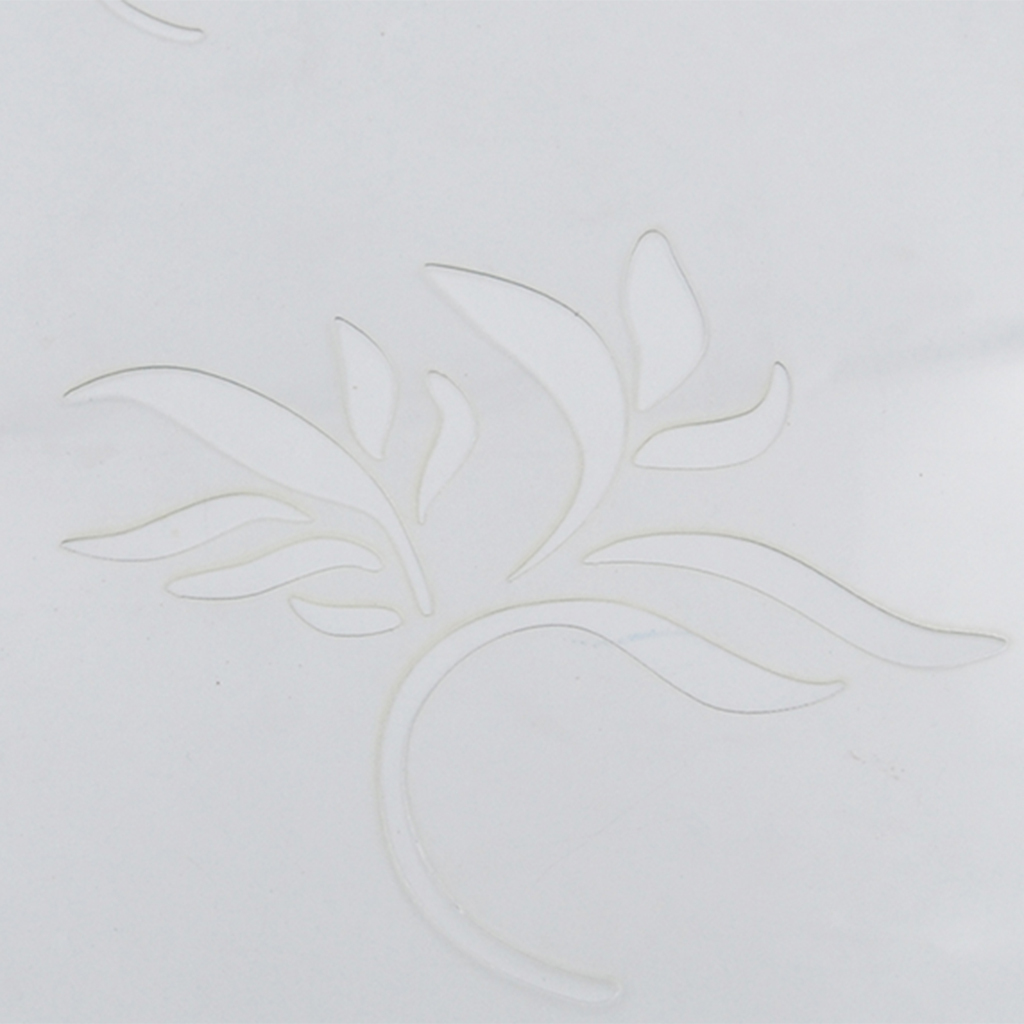 Reusable-Wall-Painting-Stencil-Home-Upholstery-DIY-Template-Flower-Pattern thumbnail 15