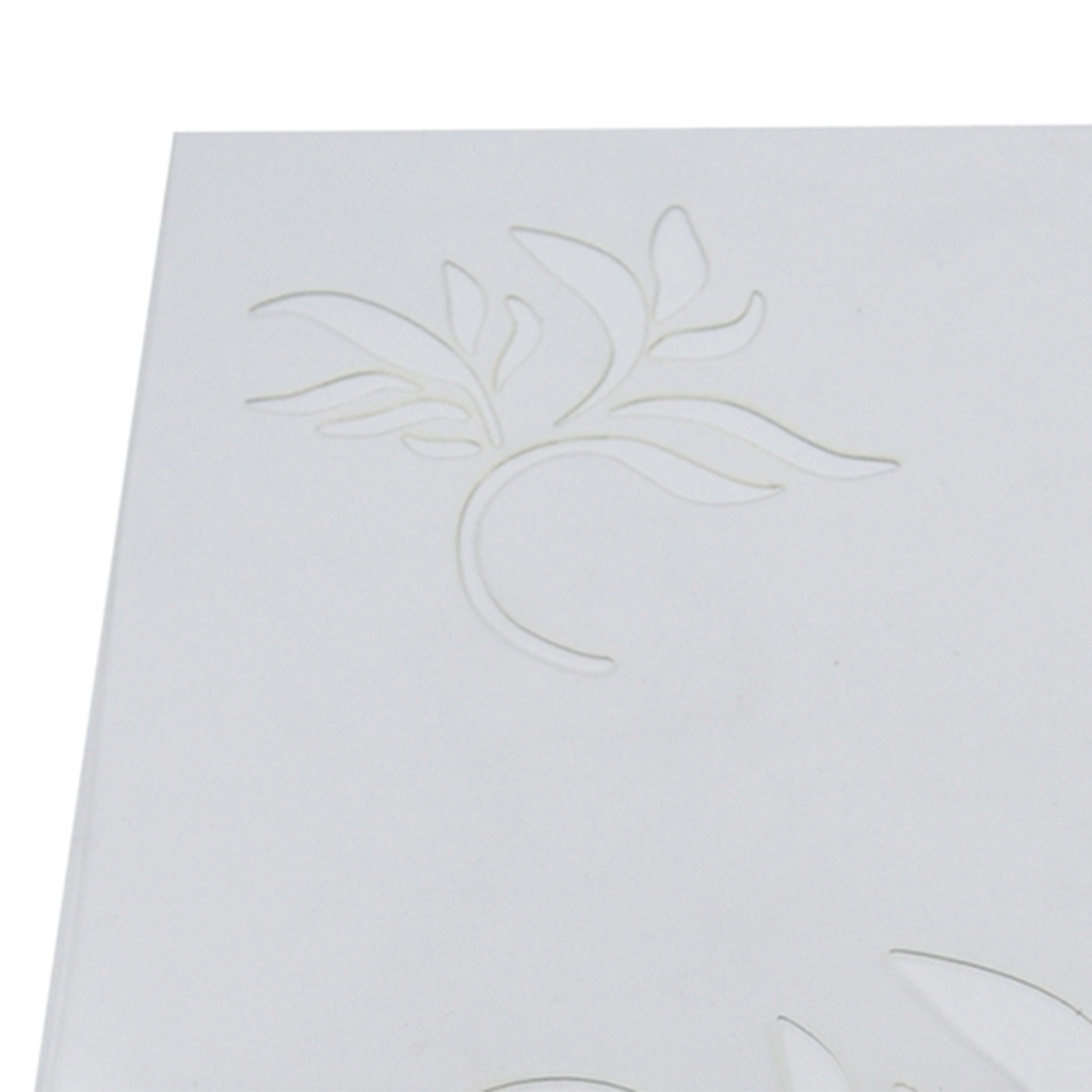Reusable-Wall-Painting-Stencil-Home-Upholstery-DIY-Template-Flower-Pattern thumbnail 16