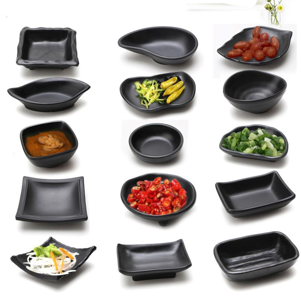 SMALL-DIPPER-FRIES-DIP-FRY-SAUCE-SNACK-HOLDER-FOOD-PARTY-BOWL-SERVING-TRAY thumbnail 35