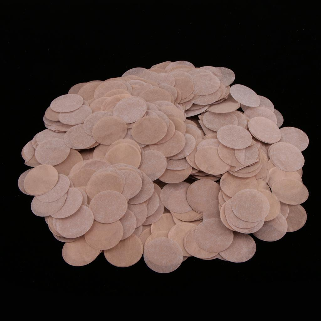 Bag-of-30g-Round-Tissue-Paper-Throwing-Confetti-Party-Wedding-Table-Decoration miniature 20