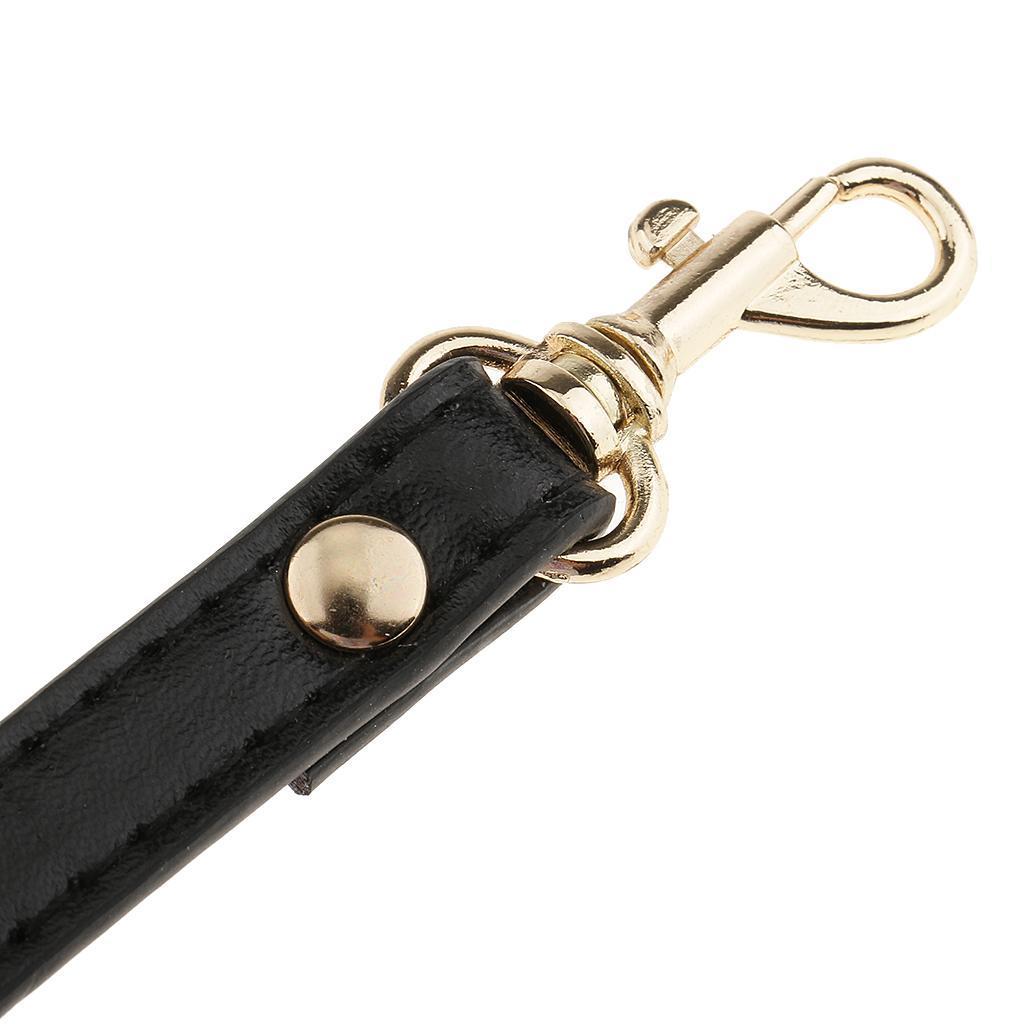 120cm-Bag-Leather-Strap-Replacement-Shoulder-Bags-Handle-Crossbody-Strap thumbnail 5
