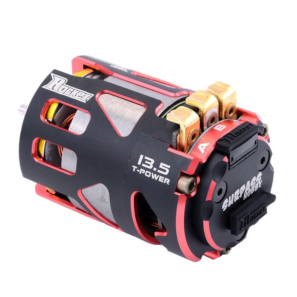 540 V4S Sensored Brushless Motor Hobby For Formula RC