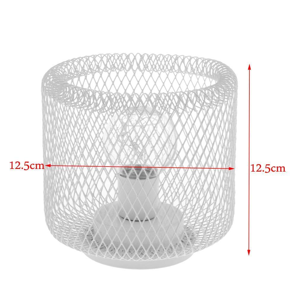 Luce-Notturna-Filo-Di-Ferro-Funzionamento-a-Batteria-Decorazione-Domestica miniatura 6