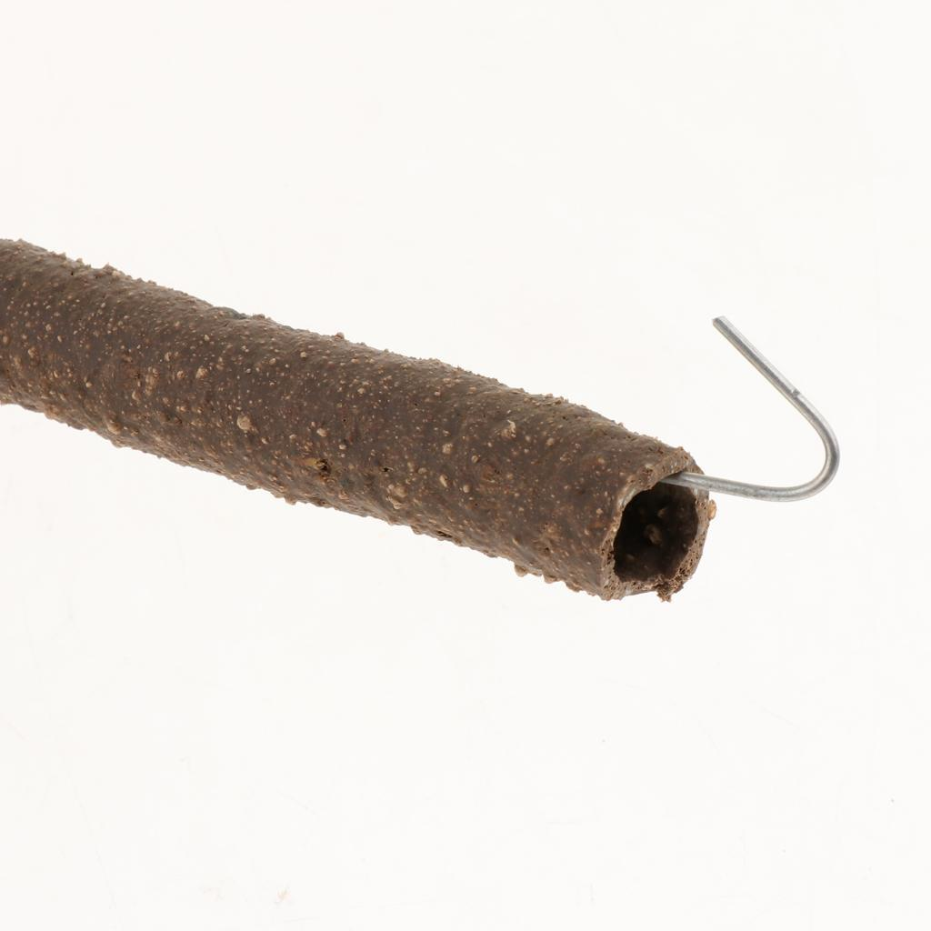 Arrampicata-Vite-Rettile-Terrario-Vite-flessibile-giungla-Artificiale miniatura 9