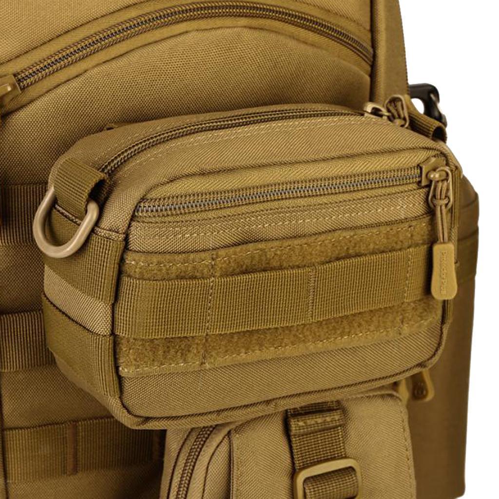 35L-Molle-Outdoor-Utility-Bag-Rucksacks-Camping-Hiking-Trekking-Cycling-Backpack thumbnail 13