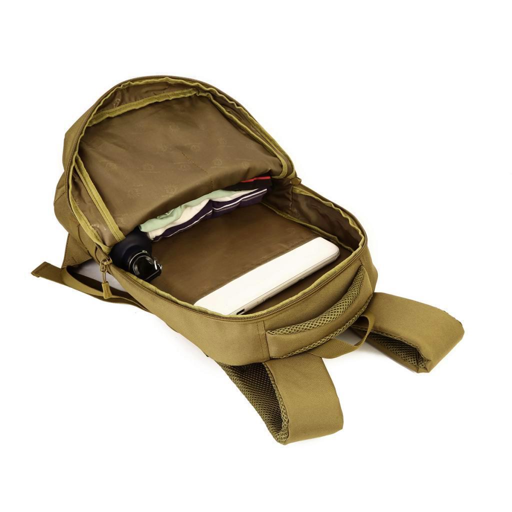 35L-Molle-Outdoor-Utility-Bag-Rucksacks-Camping-Hiking-Trekking-Cycling-Backpack thumbnail 14