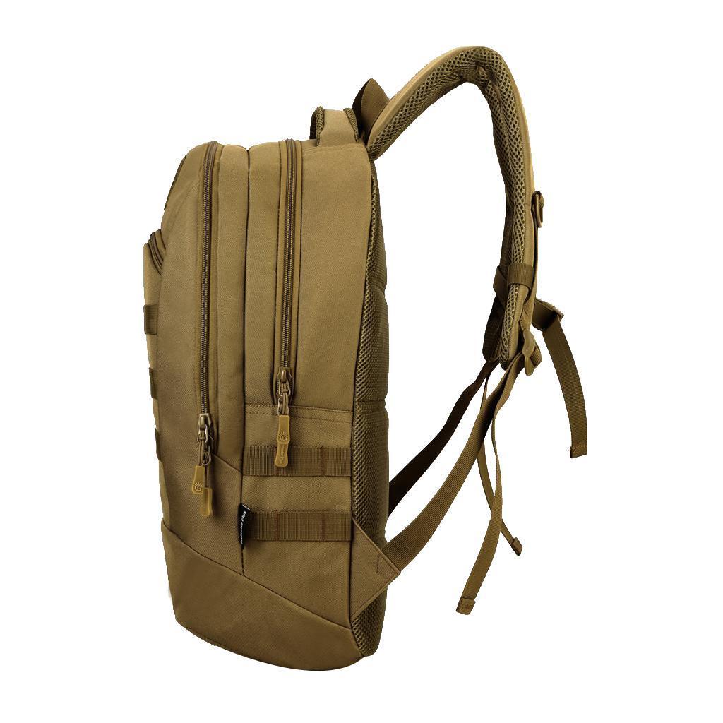 35L-Molle-Outdoor-Utility-Bag-Rucksacks-Camping-Hiking-Trekking-Cycling-Backpack thumbnail 11