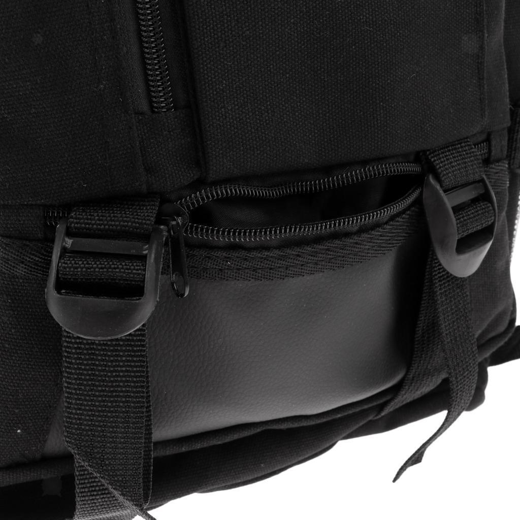 Sac-a-dos-En-Toile-Sac-D-039-ordinateur-Portable-Cartable-Pack-De-Sport-En miniature 24