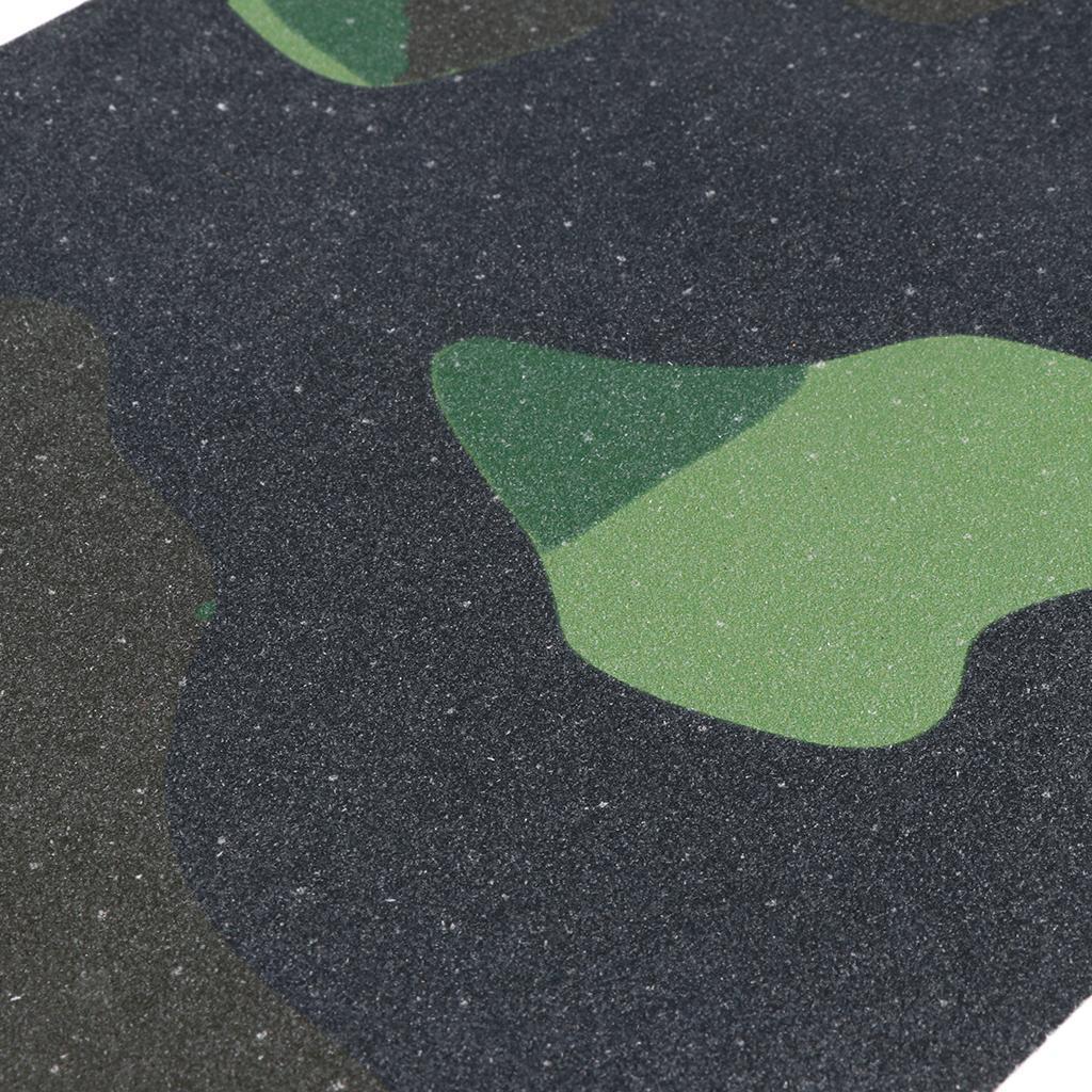 Tape-Grip-di-Skateboard-Impermeabile-Antiscivolo-Professionale-Deck-a-Carta miniatura 13