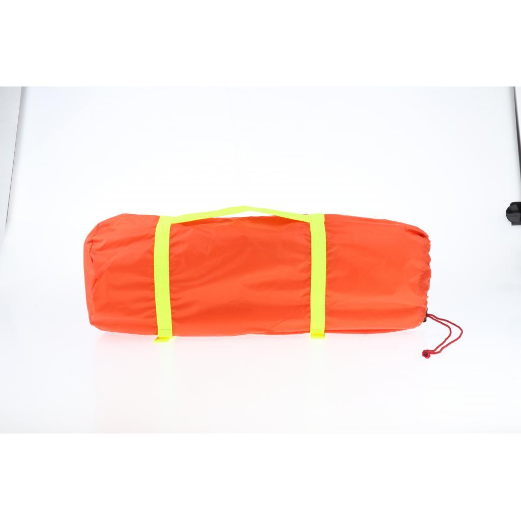 Impermeable-a-l-039-eau-Camping-Tente-de-Voyage-En-Plein-Air-Sac-de-Couchage miniature 14