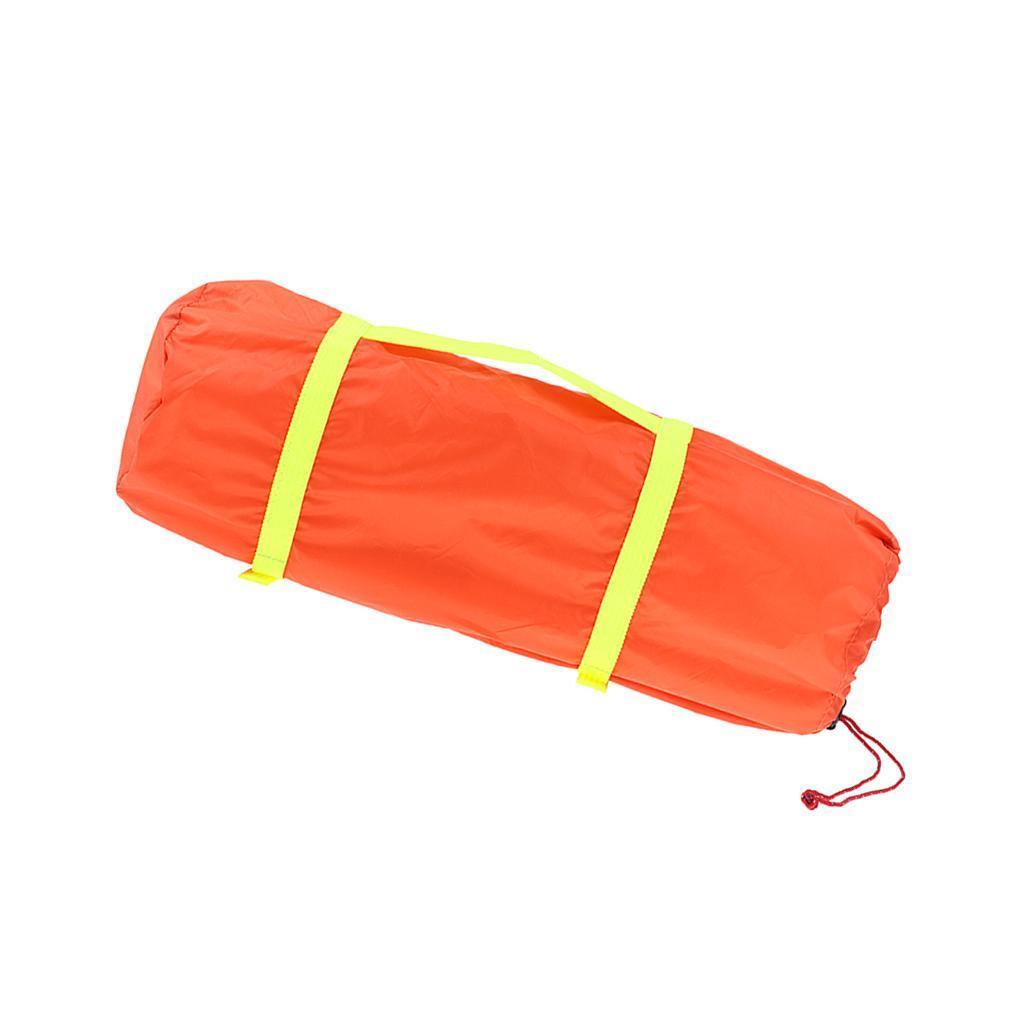 Impermeable-a-l-039-eau-Camping-Tente-de-Voyage-En-Plein-Air-Sac-de-Couchage miniature 15