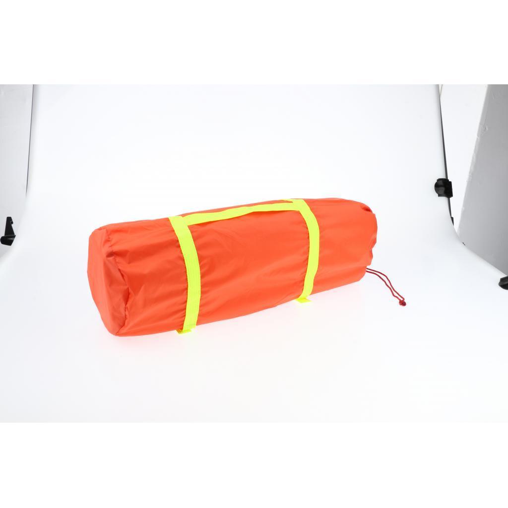 Impermeable-a-l-039-eau-Camping-Tente-de-Voyage-En-Plein-Air-Sac-de-Couchage miniature 12