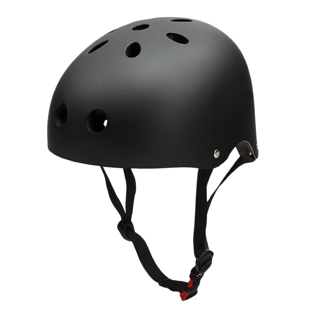 UK Stunt Skateboard  Helmet Bicycle Bike Bomber Scooter Kids Adult Child Helmet