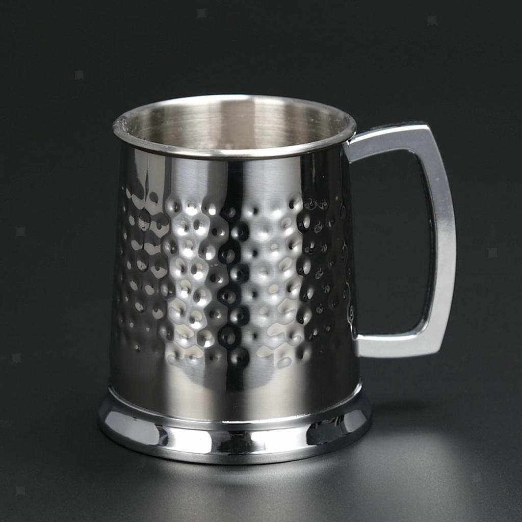 18oz-Cold-Drinkware-Moscow-Mule-Mugs-Coffee-Cup-Hand-Crafted-BPA-FREE thumbnail 4