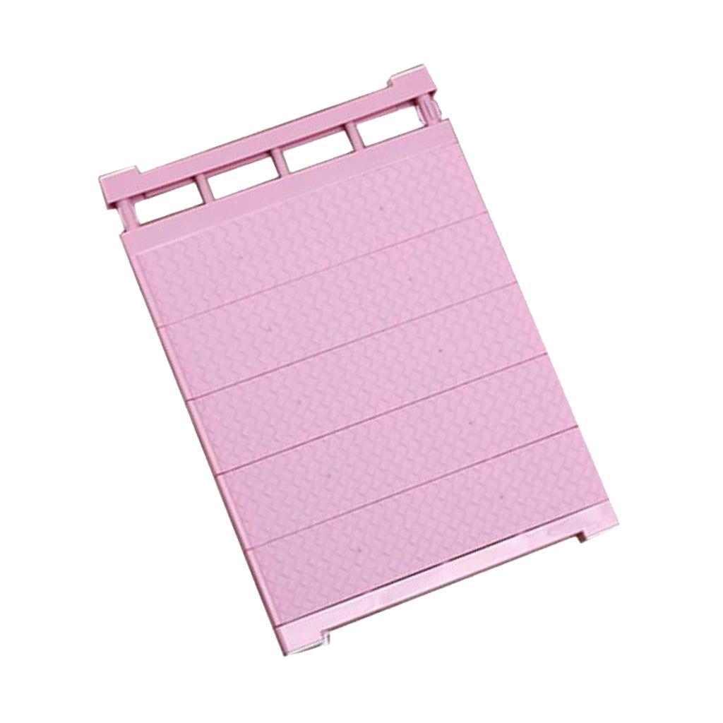 Extension Wardrobe Shelf Rack Adjustable Clothes Garment