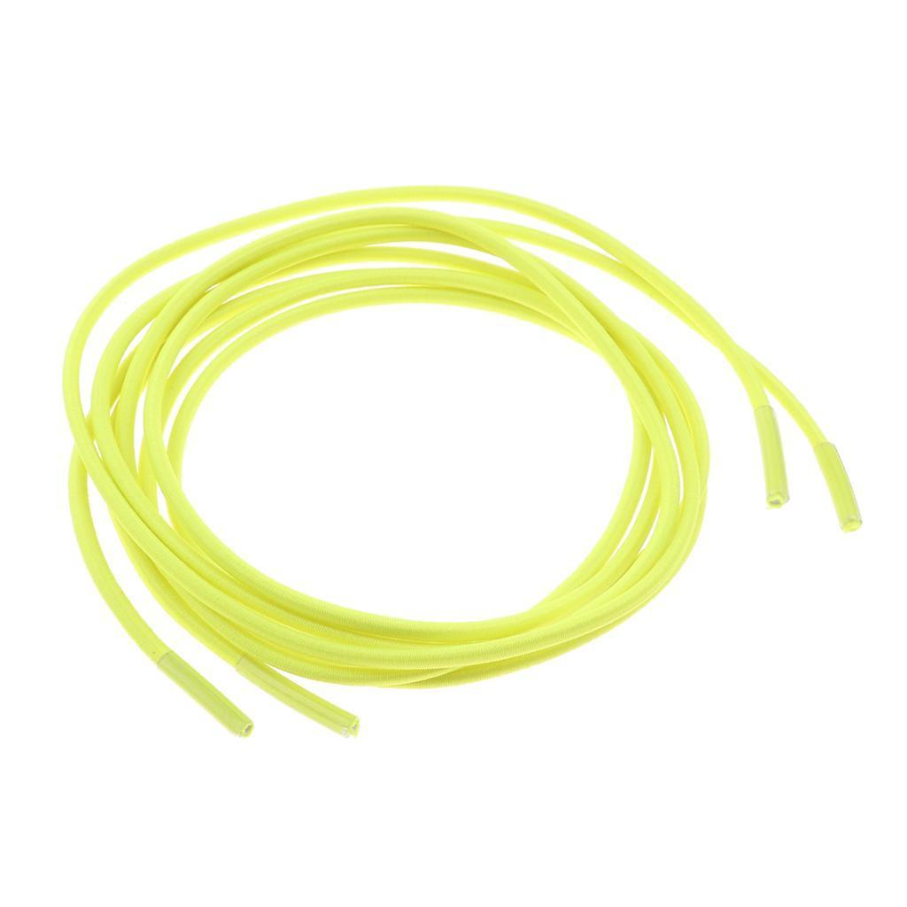 2pcs-ensemble-unisexe-aucune-cravate-lacets-elastiques-lacets-en miniature 24
