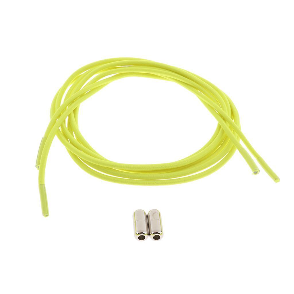 2pcs-ensemble-unisexe-aucune-cravate-lacets-elastiques-lacets-en miniature 25