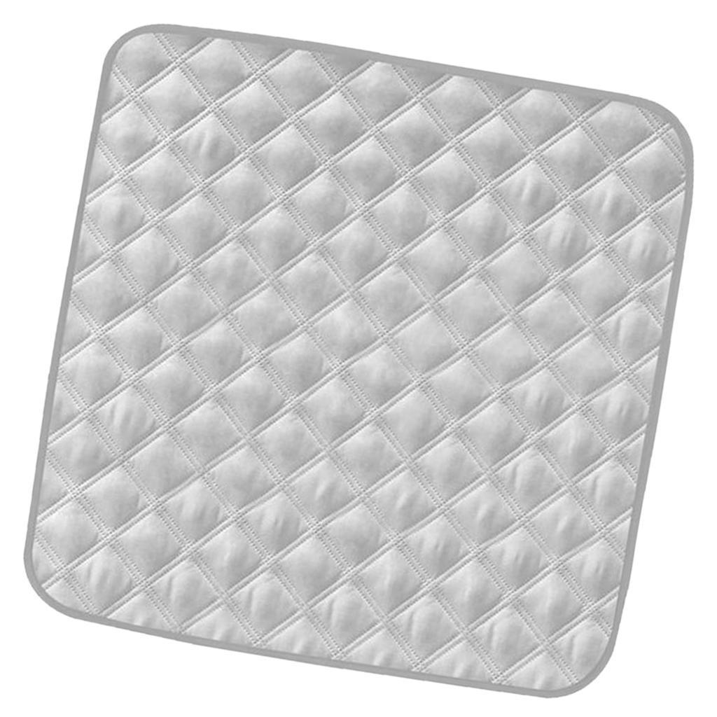 miniatura 5 - Protezione-Assorbente-da-Sedia-Fodera-Lavabile-in-Tessuto-Decorazioni-per