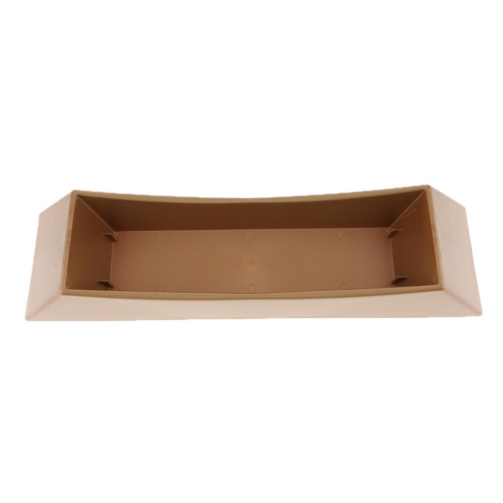 Ikebana-Suiban-Display-Vase-Pot-Tray-Container-for-Flower-Arrangement thumbnail 29