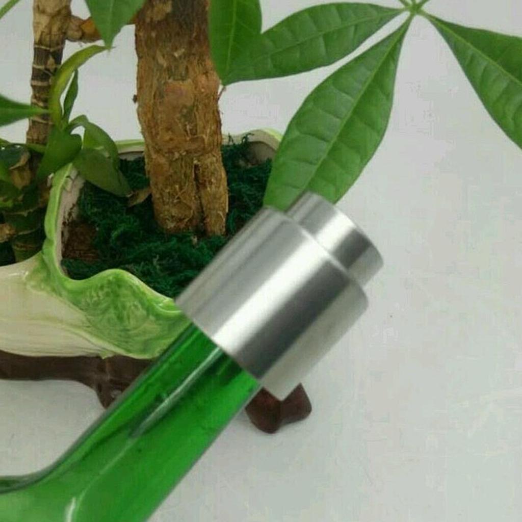 Stainless-Steel-Wine-Storage-Stopper-Bottle-Cap-Beer-Vacuum-Sealed-Plug-Tool thumbnail 6