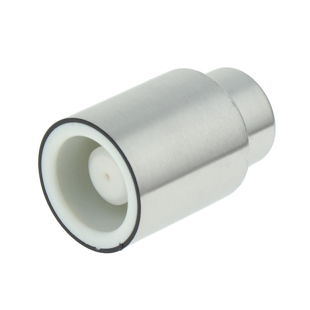 Stainless-Steel-Wine-Storage-Stopper-Bottle-Cap-Beer-Vacuum-Sealed-Plug-Tool thumbnail 7