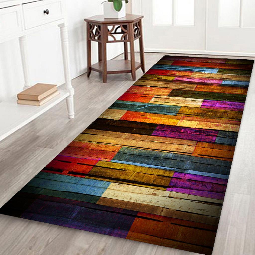 Living-Room-Area-Rug-Runner-Kitchen-Bedroom-Anti-Skid-Floor-Mat-Carpet-3D thumbnail 11