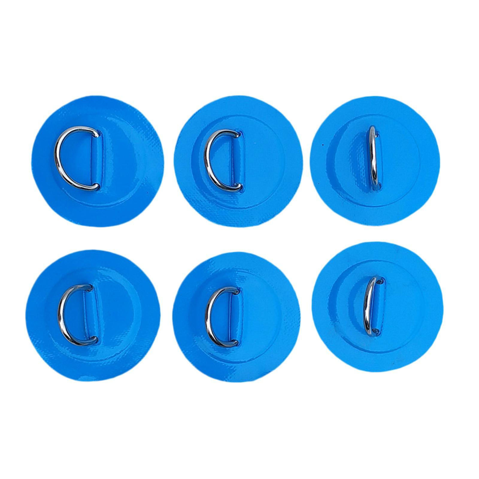 SUP-Stand-Up-Paddle-Bungee-Corda-Elastico-Deck-Rigging-Kit-Bungee-Per miniatura 9