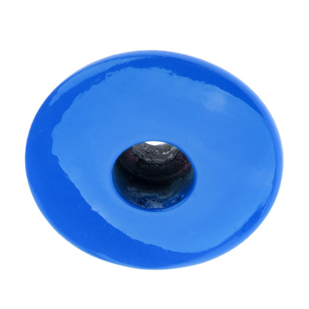 Cuffia-Top-Cap-Headset-Top-Cap-Coperchio-Accessori-di-Bici miniatura 23