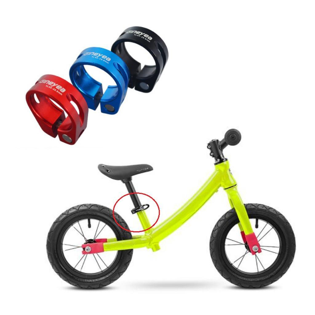 Durable Aluminum Alloy Bicycle Saddle Tube Bike Seatposts for Kids Bike