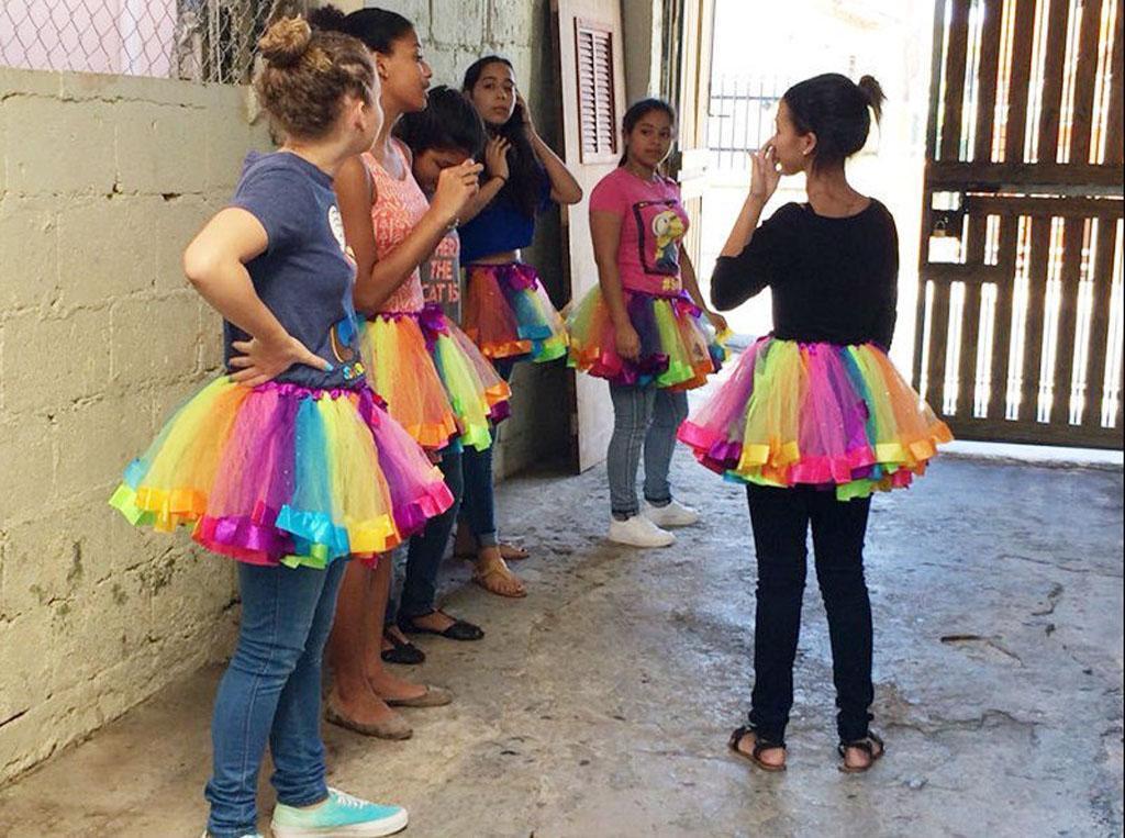 JupeTutu-Bebe-Filles-Enfants-Costume-De-Fete-Fantaisie-Tutu-Pettiskirt miniature 10