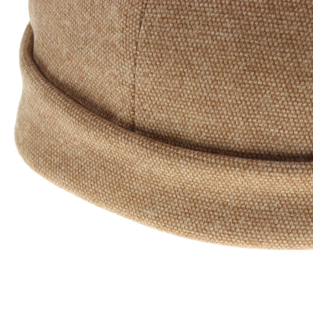 2pcs-Bonnet-Docker-en-Coton-Retro-Style-Chinois-pour-Homme miniature 5