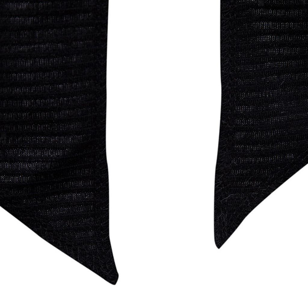 Mens-Cardigan-Hooded-Long-Cloak-Cape-Coat-Loose-Casual-Slim-Jacket-Hoodies thumbnail 8