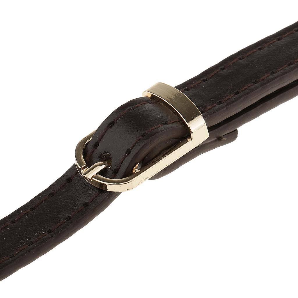 120cm-Bag-Leather-Strap-Replacement-Shoulder-Bags-Handle-Crossbody-Strap thumbnail 8