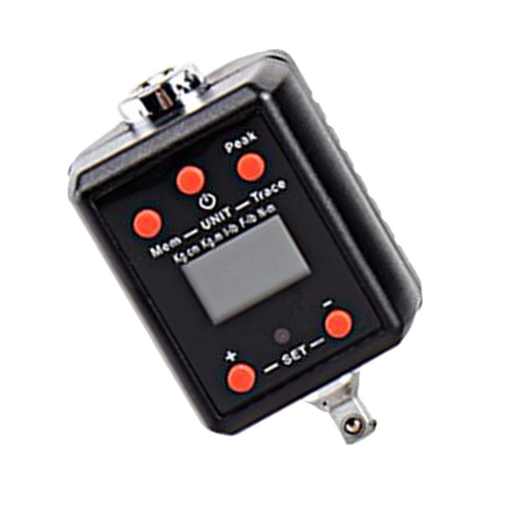 Micro-Meter-per-adattatore-dinamometrico-digitale-facile-da-usare miniatura 3