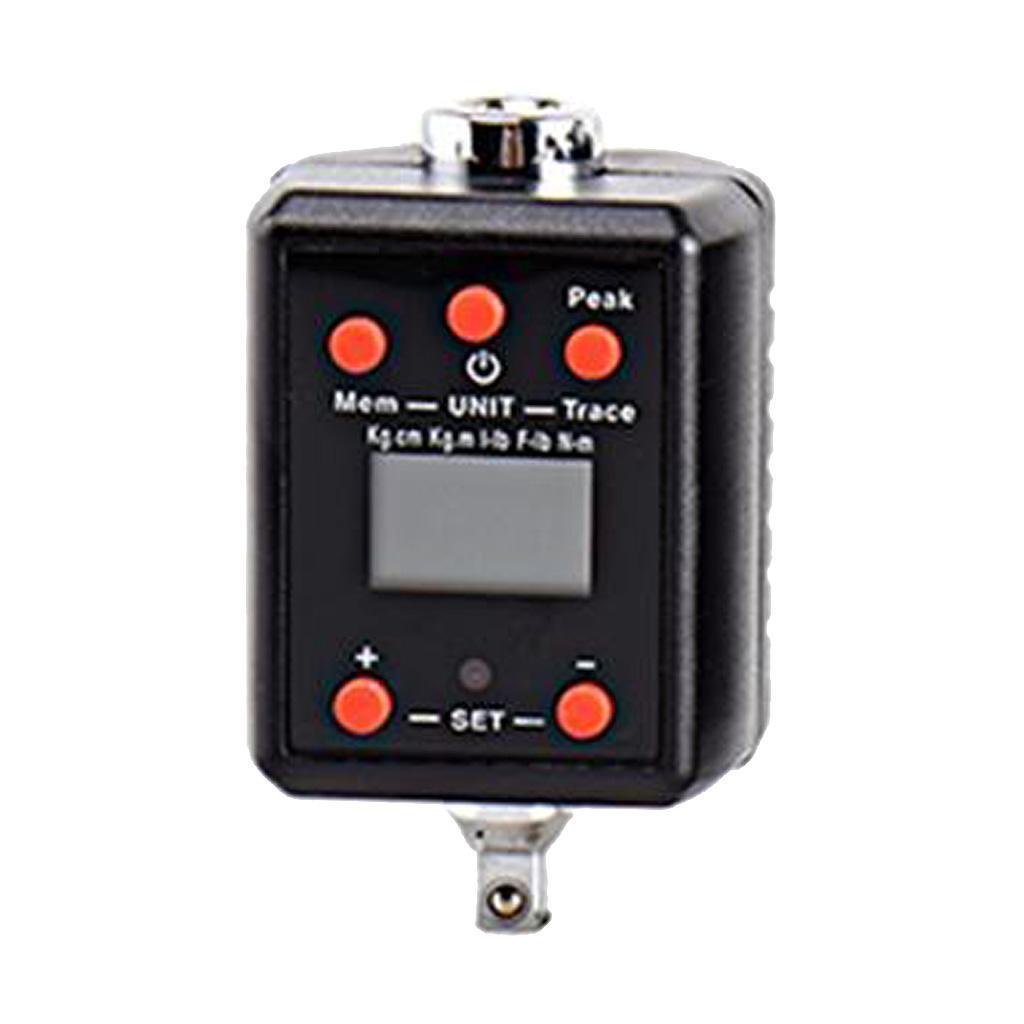 Micro-Meter-per-adattatore-dinamometrico-digitale-facile-da-usare miniatura 4