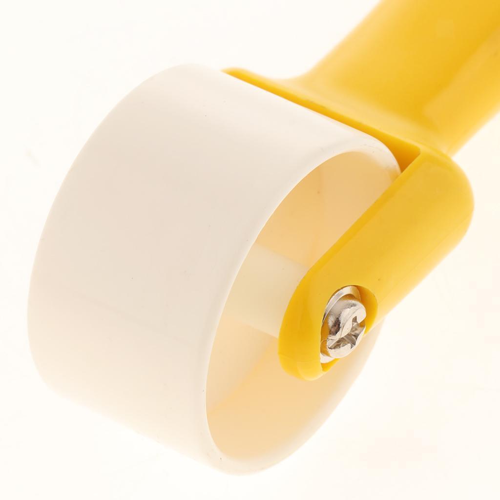 miniatura 13 - Rullo Giunzione Carta Da Parati Utensili Pittura Cucitura Tessuto Durevole