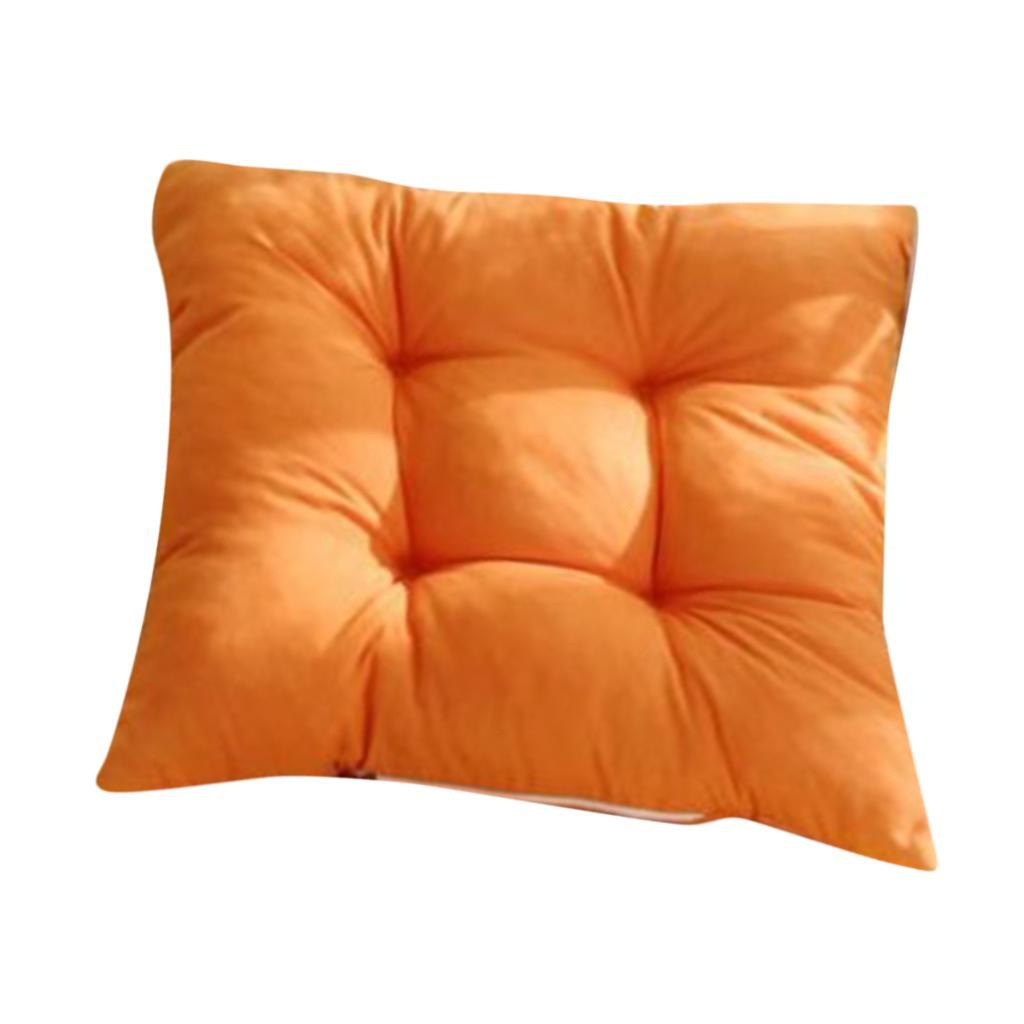 thumbnail 3 - Chair-Pad-Cushion16x16-034-for-Home-Dinning-Chair-Indoor-Outdoor-Seat-Chair-Pad