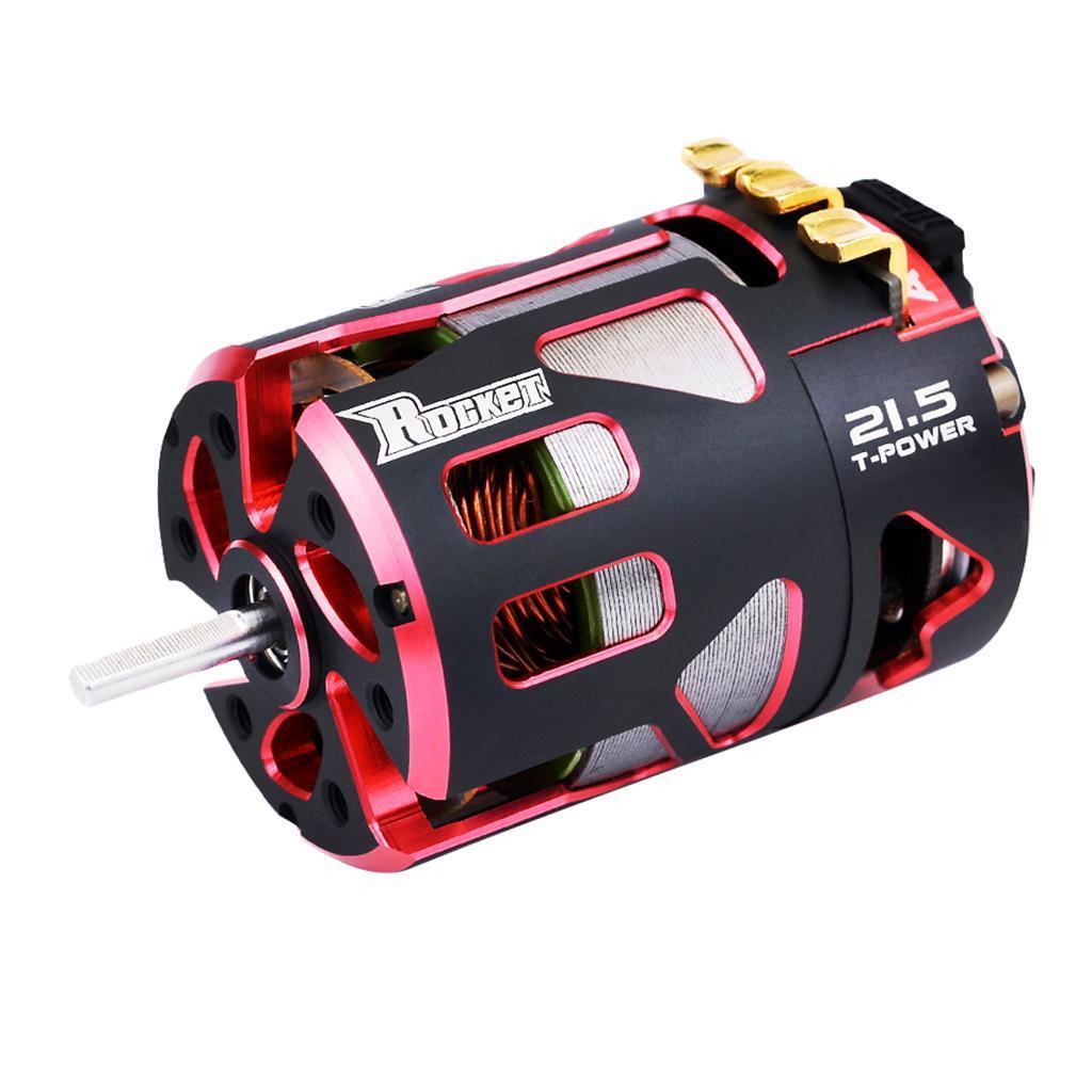 1/10 RC Drift Car Accessory 540 V4S Sensored Brushless