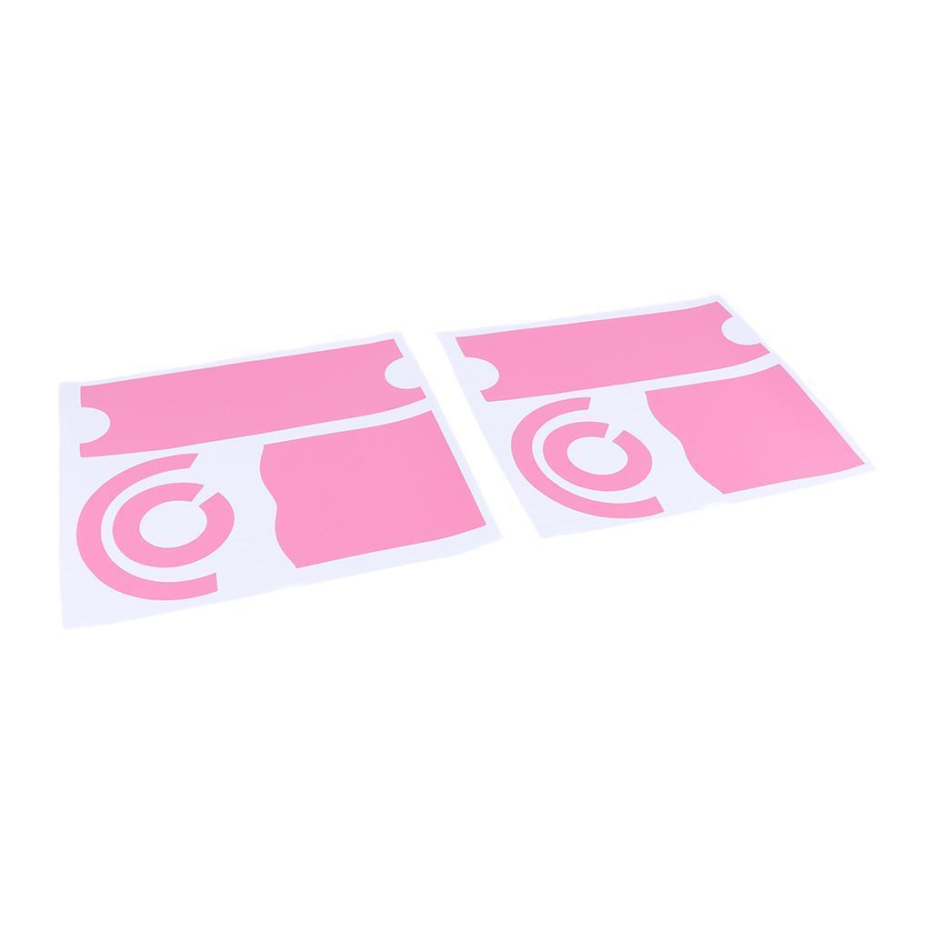 Sticker-per-Dyson-Supersonic-Asciugacapelli-Asciugacapelli-Adesivi-di-Carta miniatura 20